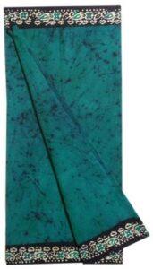 Printed batik Lungi
