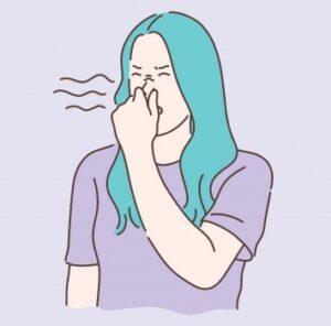 Bad Odour