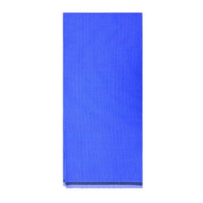 Blue Color Kasthuri Lungi