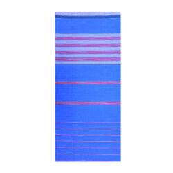 Blue Lungi Design 2