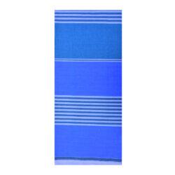 Blue Lungi Design 3