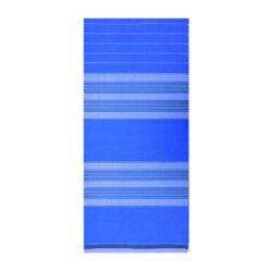Blue Lungi Design 5