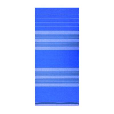 Blue Lungi Design 4