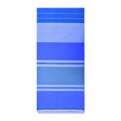 Blue Lungi Design 6