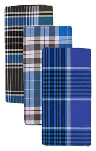 Cotton Crown Lungi