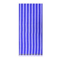 Violet 1Inch Stripe Lungi