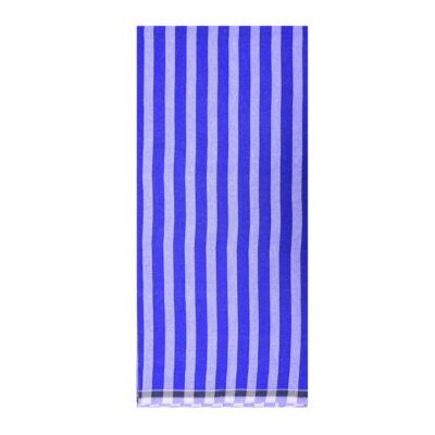 Gold Horse 1 inch stripe - Violet