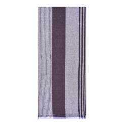 Black Random Stripes