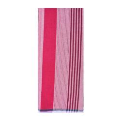 Maroon Random Stripes