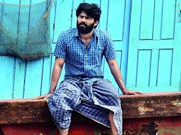 sit on floor with lungi
