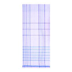 White Checked Lungi
