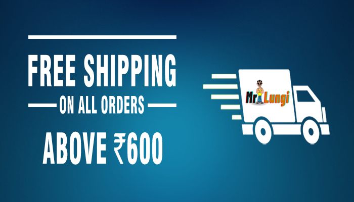 Free Shipping over 600